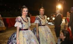 Fallas, Exaltación de Raquel Alario i Bernabé en el Palau de la Música (19)