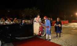 Fallas, Exaltación de Raquel Alario i Bernabé en el Palau de la Música (20)
