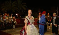 Fallas, Exaltación de Raquel Alario i Bernabé en el Palau de la Música (21)