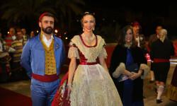 Fallas, Exaltación de Raquel Alario i Bernabé en el Palau de la Música (22)