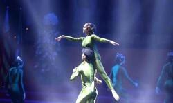 Fallas, Exaltación de Raquel Alario i Bernabé en el Palau de la Música (25)