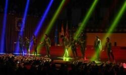 Fallas, Exaltación de Raquel Alario i Bernabé en el Palau de la Música (27)
