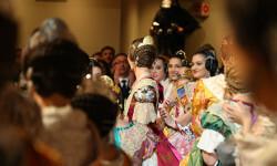 Fallas, Exaltación de Raquel Alario i Bernabé en el Palau de la Música (29)