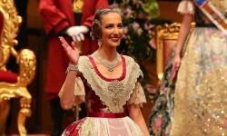 Fallas, Exaltación de Raquel Alario i Bernabé en el Palau de la Música (30)