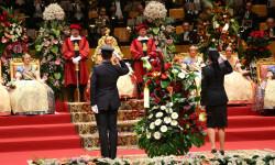 Fallas, Exaltación de Raquel Alario i Bernabé en el Palau de la Música (38)