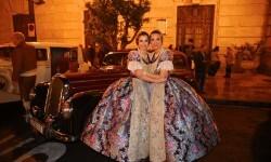 Fallas, Exaltación de Raquel Alario i Bernabé en el Palau de la Música (5)