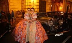 Fallas, Exaltación de Raquel Alario i Bernabé en el Palau de la Música (6)