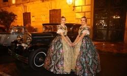 Fallas, Exaltación de Raquel Alario i Bernabé en el Palau de la Música (7)
