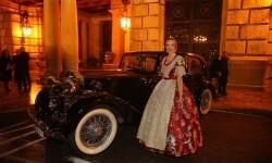Fallas, Exaltación de Raquel Alario i Bernabé en el Palau de la Música (8)