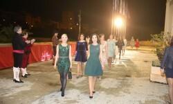 Fallas, Exaltación de Raquel Alario i Bernabé en el Palau de la Música (9)