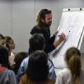 Fundación Bancaja lanza un ciclo de talleres infantiles durante 2017 en los que se combinará la escritura creativa, la ilustración y el teatro