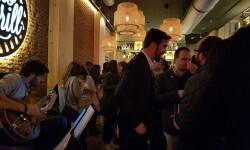 Goiko Grill, abre su primer local de hamburguesas enValencia con la burguer la Senyoretta (18)