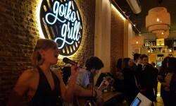 Goiko Grill, abre su primer local de hamburguesas enValencia con la burguer la Senyoretta (8)
