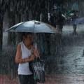 Informe sobre las lluvias ocurridas en la ciudad de Alicante al día 19 de enero.