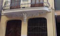 Instalación pantalla en Tourist Info Burriana (2)