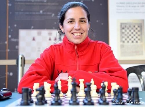Irene Colilla