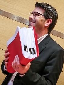 """Jorge Rodríguez, destaca que es """"un paso más en la transparencia de la gestión""""."""