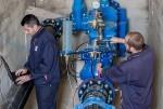 La Diputación ahorrará agua en las redes municipales con un sistema de telelectura de contadores.