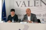 La Diputación culmina un primer año de asistencia en materia lingüística y de fomento del valenciano en los ayuntamientos.