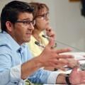 La Diputación valorará los daños del último temporal en 40 municipios para que puedan solicitar las ayudas del Consell. (Foto Abulaila).