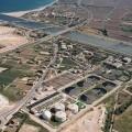 La Generalitat estudia recurrir el cierre de la fase III de la depuradora de Pinedo por las consecuencias medioambientales que implicaría