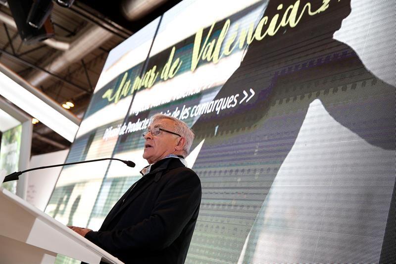 La Marina Real se va a transformar en espacio de información y venta de productos turísticos de las comarcas de la provincia de Valencia