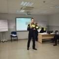 La Policía Local comienza la segunda fase de su programa de formación contra los delitos de odio.