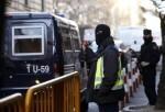 La Policía Nacional detiene en San Sebastián un presunto captador de combatientes para el Dáesh.