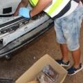 La Policía detiene a 38 integrantes de una organización dedicada a traficar con drogas en la provincia de Valencia.