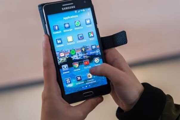 La popularización de las coberturas para móviles comparación de seguros.
