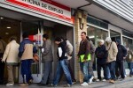 La tasa de desempleo cayó al 18,63 por ciento según datos del Instituto Nacional de Estadística