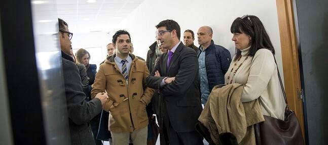 Los municipios han ejecutado 1.200 proyectos, propuestos por los propios ayuntamientos, por valor de cerca de 69 millones de euros. (Foto-Abulaila).