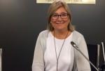 Mamen Peris (C's) insta a Rodríguez a que explique en el Pleno cuál es la situación laboral de Carles Recio.