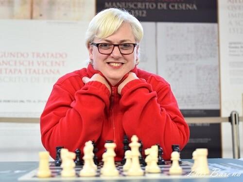 Maria Pilar Lopez