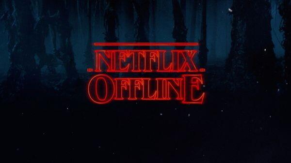 Netflix-Offline