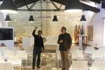 Olocau transformará la antigua almazara en un Centro Social Senior con ayuda de la Diputación.
