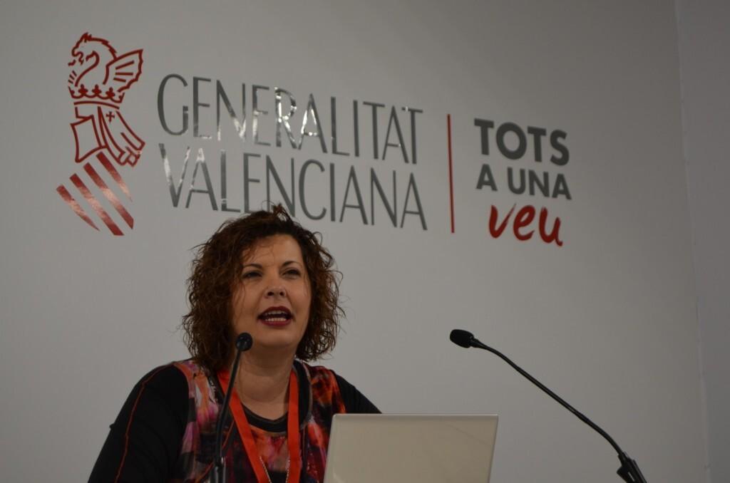 Patricia Puerta playas FITUR