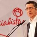 Patxi López presentará su candidatura a las primarias del Partido Socialista.