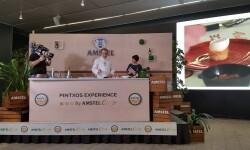 Pintxos Experience de Amstel Oro reúne a cinco de los mayores exponentes de la cocina en miniatura en el Veles e Vents Valenci (11)