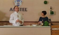 Pintxos Experience de Amstel Oro reúne a cinco de los mayores exponentes de la cocina en miniatura en el Veles e Vents Valenci (12)
