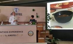Pintxos Experience de Amstel Oro reúne a cinco de los mayores exponentes de la cocina en miniatura en el Veles e Vents Valenci (13)