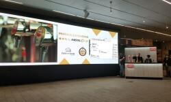 Pintxos Experience de Amstel Oro reúne a cinco de los mayores exponentes de la cocina en miniatura en el Veles e Vents Valenci (14)