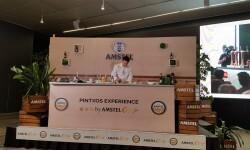 Pintxos Experience de Amstel Oro reúne a cinco de los mayores exponentes de la cocina en miniatura en el Veles e Vents Valenci (15)