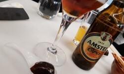 Pintxos Experience de Amstel Oro reúne a cinco de los mayores exponentes de la cocina en miniatura en el Veles e Vents Valenci (20)