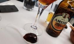 Pintxos Experience de Amstel Oro reúne a cinco de los mayores exponentes de la cocina en miniatura en el Veles e Vents Valenci (22)