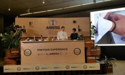 Pintxos Experience de Amstel Oro reúne a cinco de los mayores exponentes de la cocina en miniatura en el Veles e Vents Valenci (24)