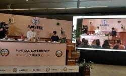 Pintxos Experience de Amstel Oro reúne a cinco de los mayores exponentes de la cocina en miniatura en el Veles e Vents Valenci (26)