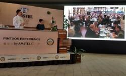 Pintxos Experience de Amstel Oro reúne a cinco de los mayores exponentes de la cocina en miniatura en el Veles e Vents Valenci (29)