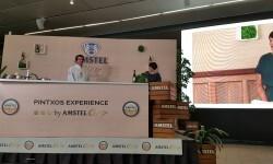 Pintxos Experience de Amstel Oro reúne a cinco de los mayores exponentes de la cocina en miniatura en el Veles e Vents Valenci (3)