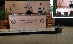 Pintxos Experience de Amstel Oro reúne a cinco de los mayores exponentes de la cocina en miniatura en el Veles e Vents Valenci (33)